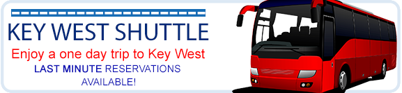 Key West Shuttle Logo