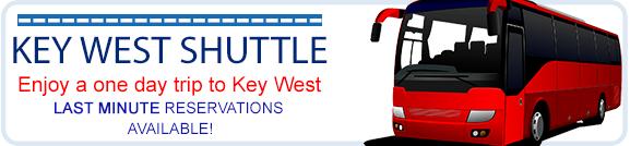 Key West Shuttle Logo